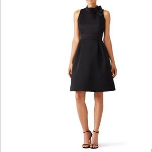 NWT Kate Spade fit and flare dress
